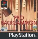 Pro Backgammon (Psone)