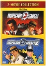 Inspector Gadget 1 and 2 Collection [DVD]