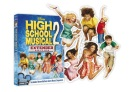 High School Musical 2 : Extended Edition - With Free Character Stickers (Exclusive to Amazon.co.uk) [DVD]