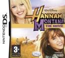 Hannah Montana: The Movie Game (Nintendo DS)