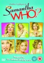 Samantha Who? Season 1 [DVD] [2007]