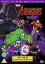 Avengers: Earth's Mightiest Heroes - Volume 8 [DVD] [2013]