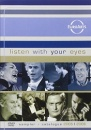 Listen With Your Eyes - Sampler and Catalogue 2005 - 2006 [DVD]