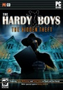 Hardy Boys: The Hidden Theft (PC DVD)