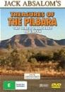 Treasures Of The Pilbara - Jack Absalom's DVD