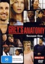 Grey's Anatomy - Season One