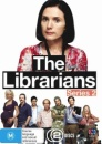 The Librarians - Series 2 (2XDVD) (PAL) (REGION 4)