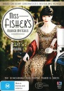 Miss Fisher's Murder Mysteries - Series 2 Part 1 (Episodes 1 to 6) [Region 4 PAL Australian Import]