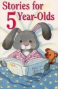Stories For 5 Year- Olds (Collins Audio)