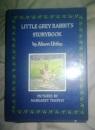 Little Grey Rabbit's Story Book
