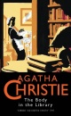 The Body in the Library (Agatha Christie Collection)