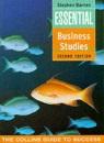 Essential - Business Studies