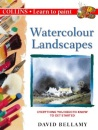 Collins Learn to Paint - Watercolour Landscapes