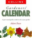 Collins Gardener's Calendar