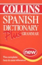 Collins Dictionary and Grammar - Spanish Dictionary Plus Grammar