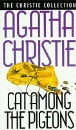 Cat Among the Pigeons (The Christie Collection)