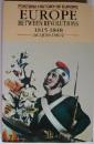 Europe Between Revolutions 1815-1848 (Fontana History of Europe)