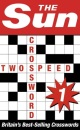 The Sun Two-speed Crossword Book 1: Bk.1 (Crossword  1)