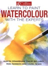 Collins Learn to Paint - Watercolour with the Experts