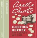 Sleeping Murder: Complete & Unabridged