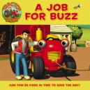 Tractor Tom - A Job for Buzz - Mark Holloway