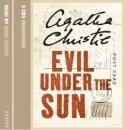 Evil Under the Sun: Complete & Unabridged