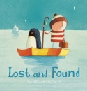 Lost and Found: Complete & Unabridged (Book & CD)