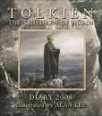 Tolkien Diary 2008: The Children of Húrin: The Children of Hurin
