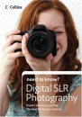 Collins Need to Know? - Digital SLR Photography