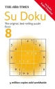 The Times Su Doku Book 8: Bk. 8