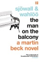 The Martin Beck series - The Man on the Balcony