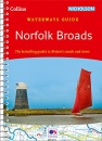 Norfolk Broads: For everyone with an interest in Britain's canals and rivers (Collins Nicholson Waterways Guides)