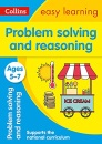 Problem Solving and Reasoning Ages 5-7: Ideal for home learning (Collins Easy Learning KS1)
