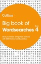 Big Book of Wordsearches 4: 300 themed wordsearches (Collins Wordsearches)