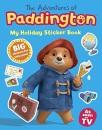 The Adventures of Paddington: My Holiday Sticker Book (Paddington TV)