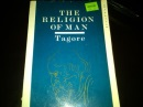 The Religion of Man (U.Books)