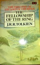 The Fellowship of the Ring (Lord of the Rings Vol.1)