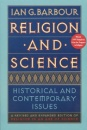 Religion and Science (Gifford Lectures Series) - Ian G. Barbour