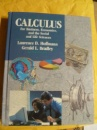 Calculus for Business, Economics and the Social and Life Sciences