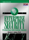 NCSA Guide to Enterprise Security: Protecting Information Assets (McGraw-Hill Series on Computer Communications)