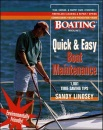 Quick and Easy Boat Maintenance: 1,001 Time-Saving Tips (A