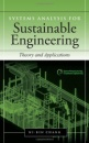 Systems Analysis for Sustainable Engineering: Theory and Applications (Green Manufacturing & Systems Engineering) - Ni-Bin Chang