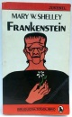 Frankenstein (The Bulls-eye series)