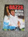 Gazza: My Life in Pictures
