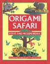Origami Safari (Red Fox picture books)