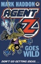 Agent Z Goes Wild (Red Fox Fantastic Stories)
