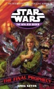 The Final Prophecy (Star Wars: The New Jedi Order)