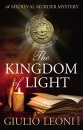 The Kingdom of Light - Giulio Leoni