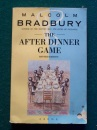 After Dinner Game: Three Plays for Television (Arena Books)