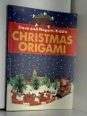 The Christmas Origami Book (Red Fox activity books)